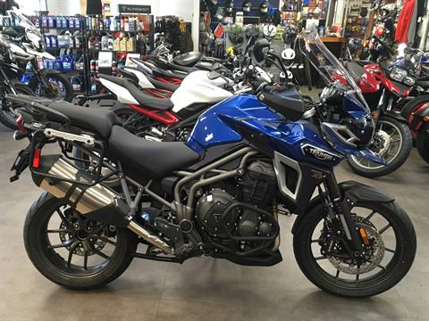 2017 Triumph Tiger Explorer XRT in Mahwah, New Jersey