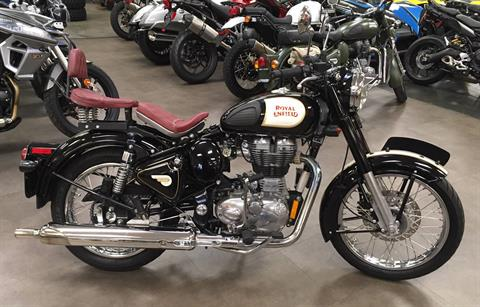 2016 Royal Enfield Classic 500 in Mahwah, New Jersey