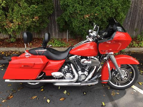 2010 Harley-Davidson Road Glide® Custom in Mahwah, New Jersey