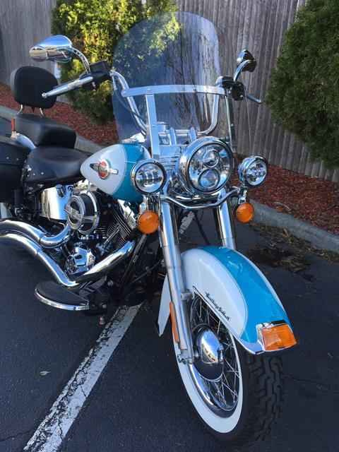 2016 Harley-Davidson Heritage Softail® Classic in Mahwah, New Jersey - Photo 6