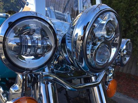 2016 Harley-Davidson Heritage Softail® Classic in Mahwah, New Jersey - Photo 7