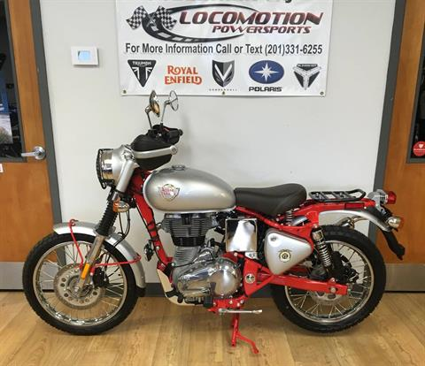 2020 Royal Enfield Bullet Trials Works Replica 500 Limited Edition in Mahwah, New Jersey - Photo 2