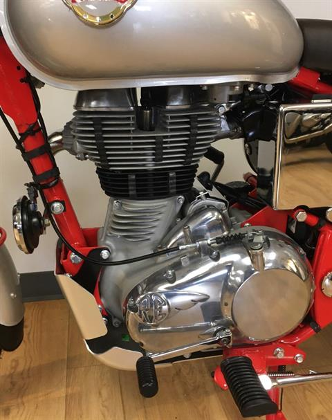 2020 Royal Enfield Bullet Trials Works Replica 500 Limited Edition in Mahwah, New Jersey - Photo 4