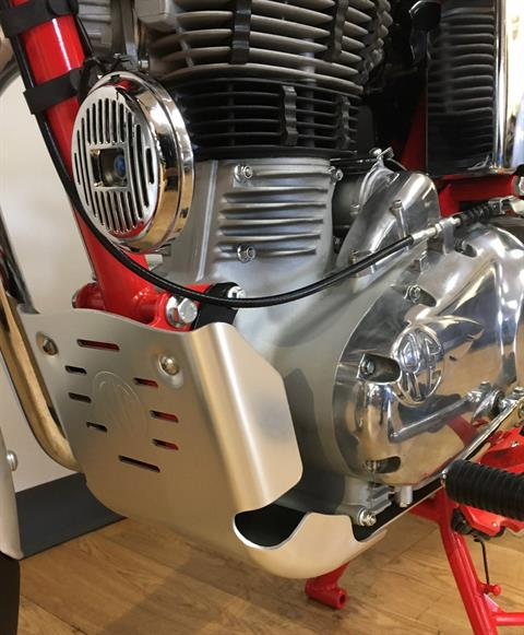 2020 Royal Enfield Bullet Trials Works Replica 500 Limited Edition in Mahwah, New Jersey - Photo 5