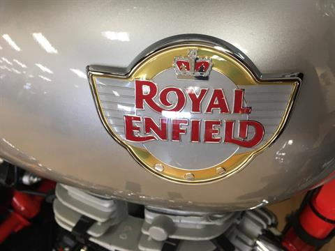 2020 Royal Enfield Bullet Trials Works Replica 500 Limited Edition in Mahwah, New Jersey - Photo 11