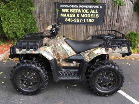 2015 Polaris Sportsman XP® 1000 EPS in Mahwah, New Jersey