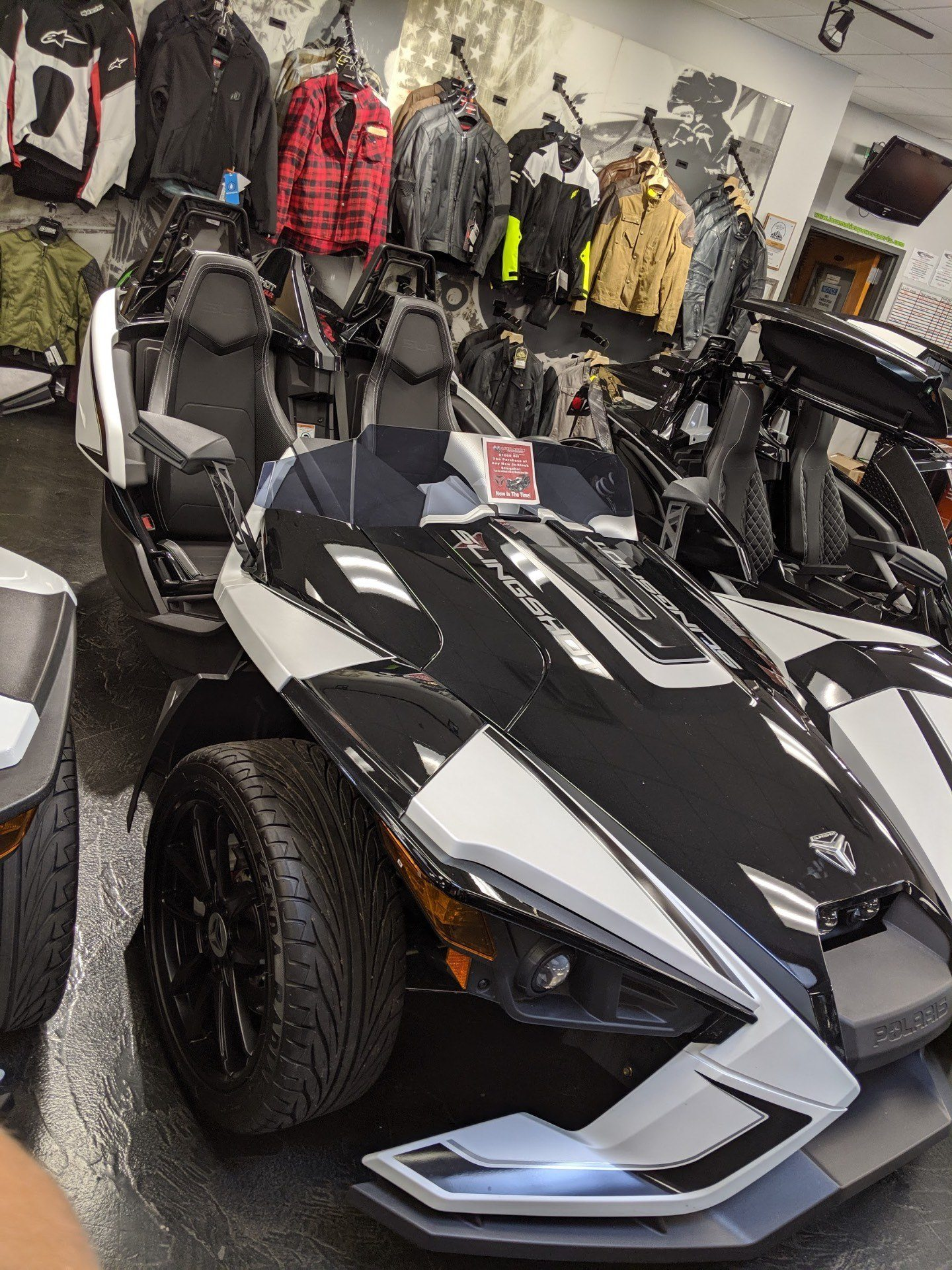 2019 Slingshot Slingshot SLR ICON in Mahwah, New Jersey - Photo 1