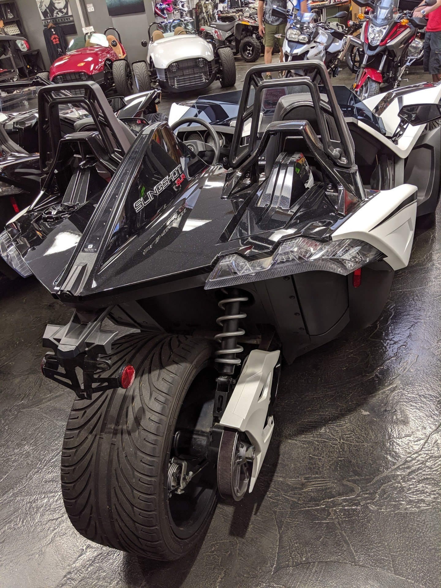 2019 Slingshot Slingshot SLR ICON in Mahwah, New Jersey - Photo 2