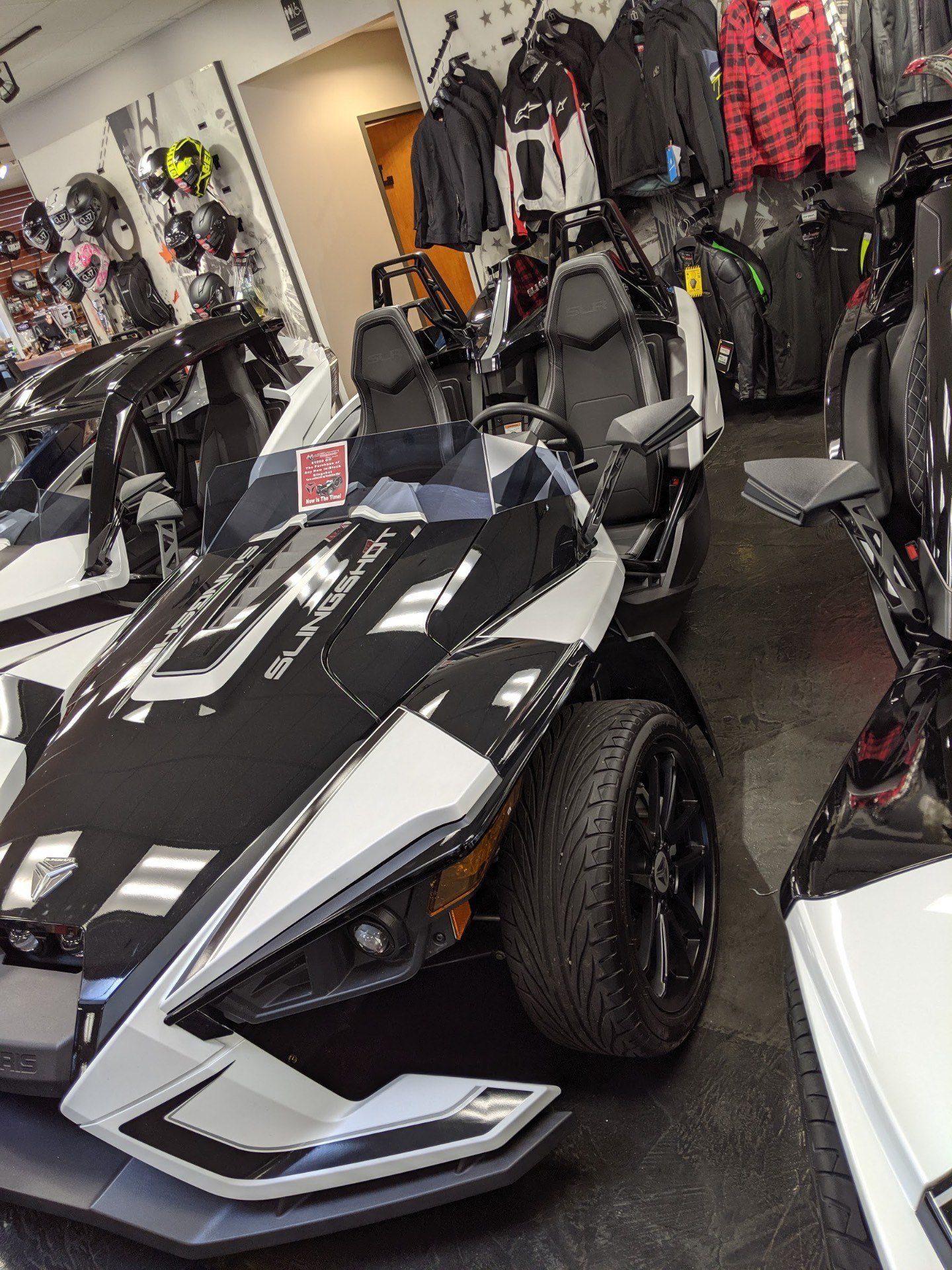 2019 Slingshot Slingshot SLR ICON in Mahwah, New Jersey - Photo 3