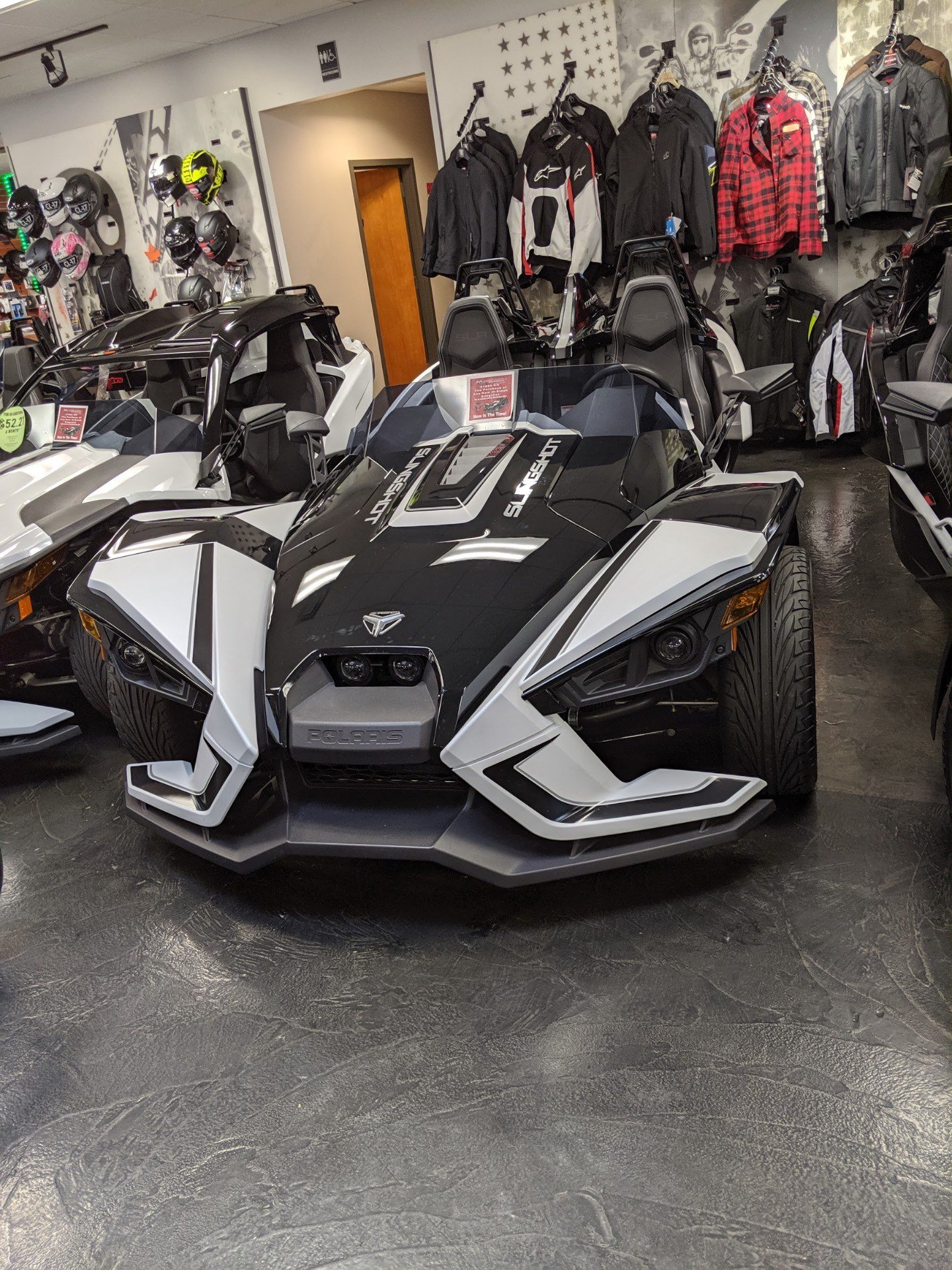 2019 Slingshot Slingshot SLR ICON in Mahwah, New Jersey - Photo 4