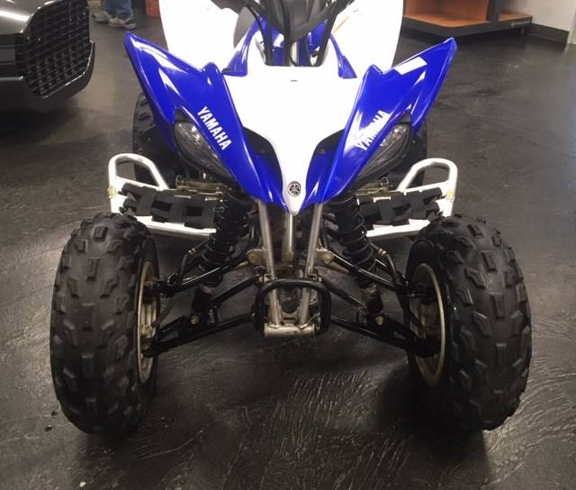 2013 Yamaha Raptor 250 in Mahwah, New Jersey