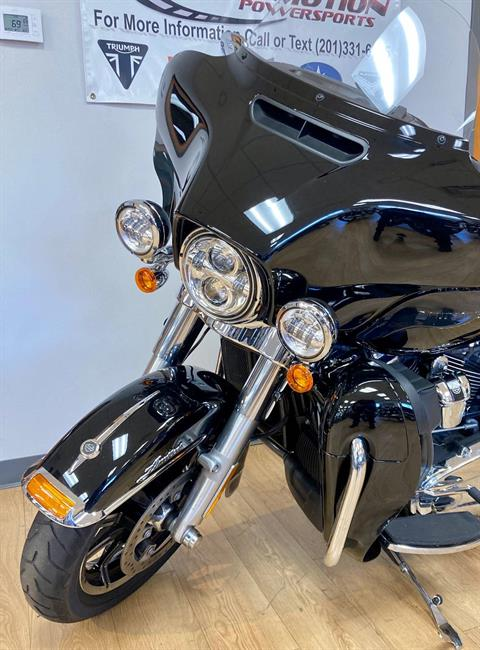 2019 Harley-Davidson Ultra Limited in Mahwah, New Jersey - Photo 3