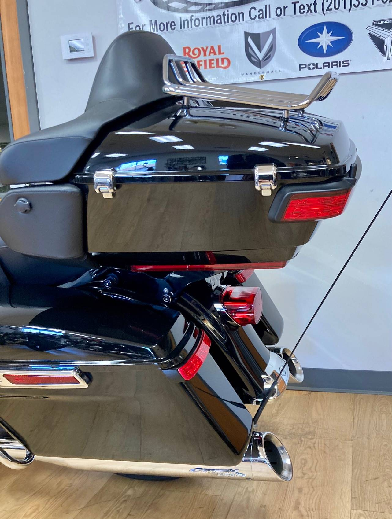 2019 Harley-Davidson Ultra Limited in Mahwah, New Jersey - Photo 7
