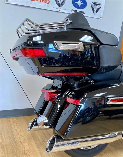 2019 Harley-Davidson Ultra Limited in Mahwah, New Jersey - Photo 11