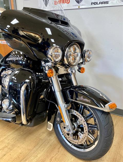 2019 Harley-Davidson Ultra Limited in Mahwah, New Jersey - Photo 15