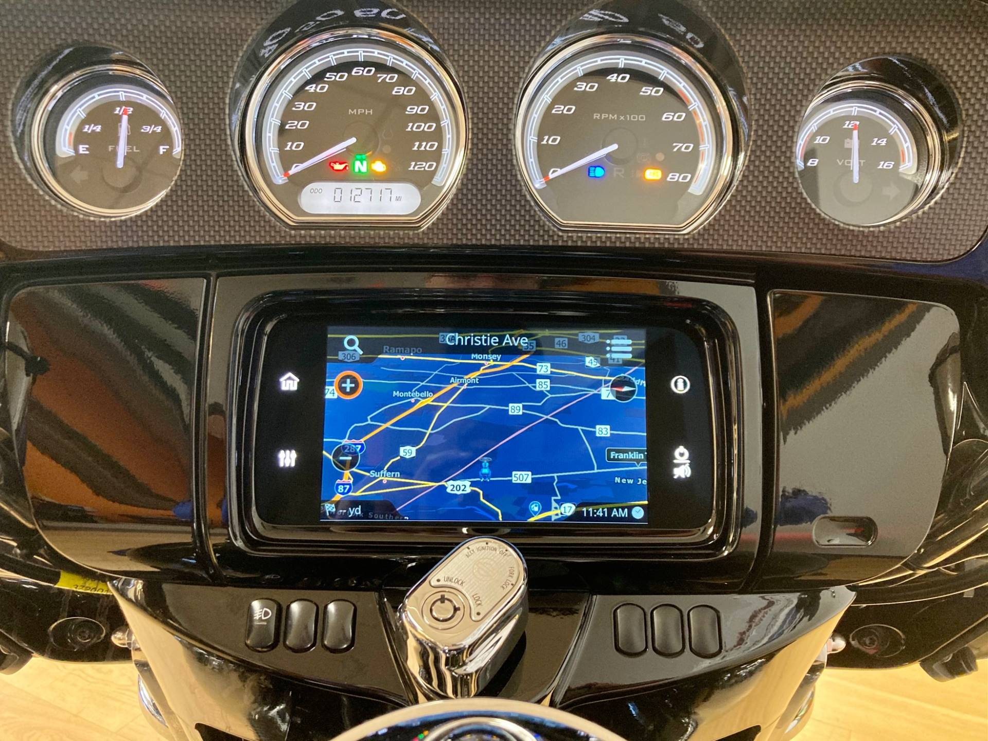 2019 Harley-Davidson Ultra Limited in Mahwah, New Jersey - Photo 17