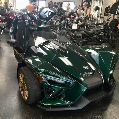 2020 Slingshot Slingshot Grand Touring LE in Mahwah, New Jersey - Photo 3