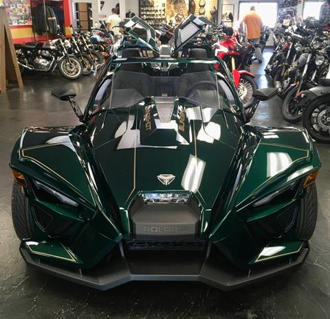 2020 Slingshot Slingshot Grand Touring LE in Mahwah, New Jersey - Photo 5