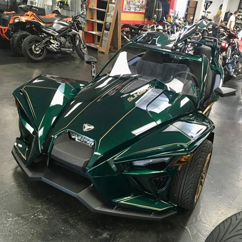 2020 Slingshot Slingshot Grand Touring LE in Mahwah, New Jersey - Photo 6