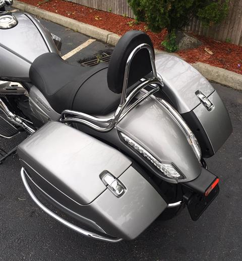 2014 Moto Guzzi California 1400 Custom ABS in Mahwah, New Jersey