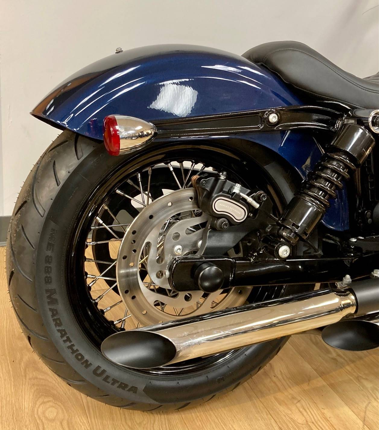 2013 Harley-Davidson Dyna® Street Bob® in Mahwah, New Jersey - Photo 6