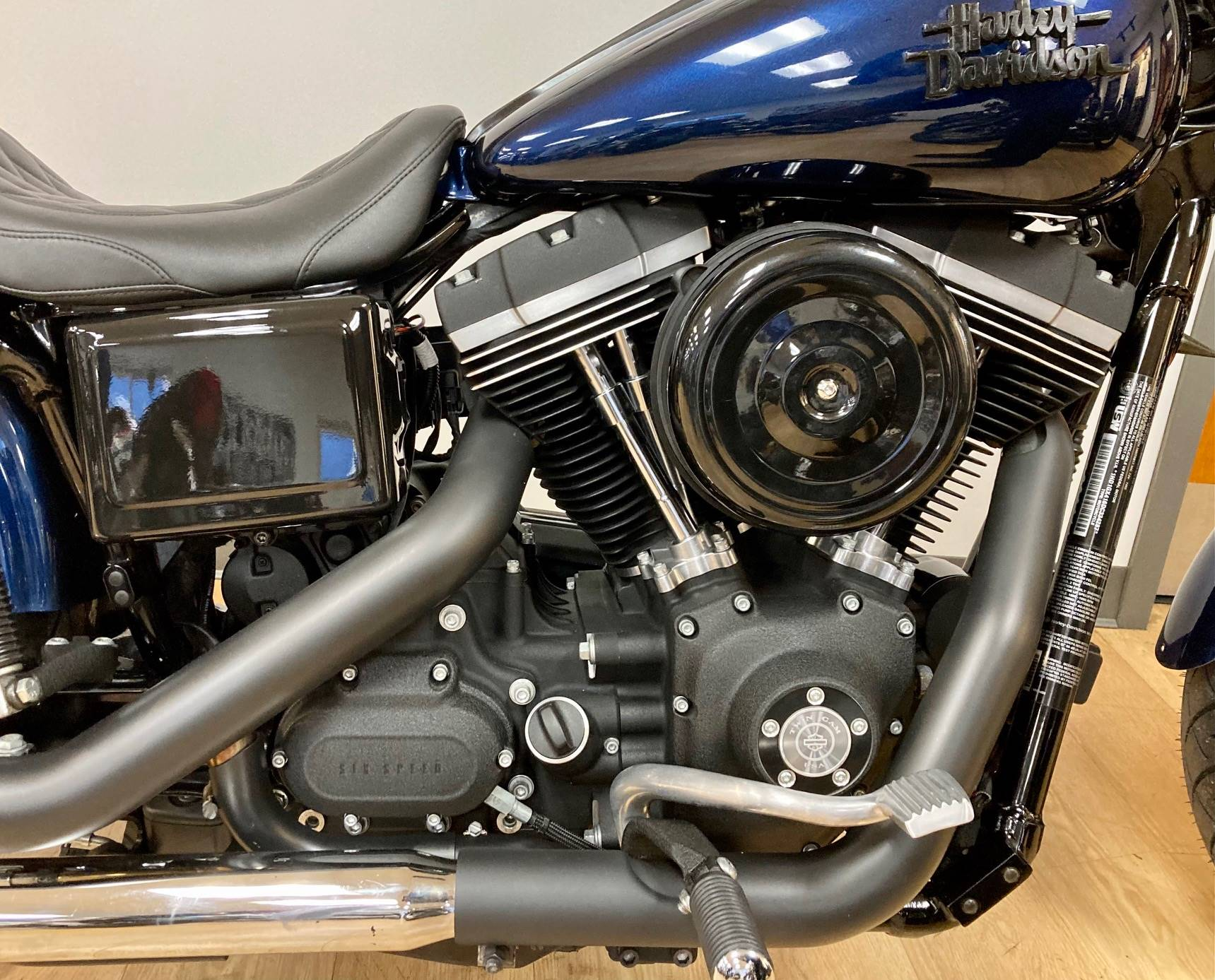 2013 Harley-Davidson Dyna® Street Bob® in Mahwah, New Jersey - Photo 7