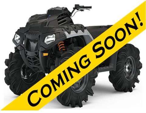 2021 Polaris Sportsman 850 High Lifter Edition in Mahwah, New Jersey - Photo 1