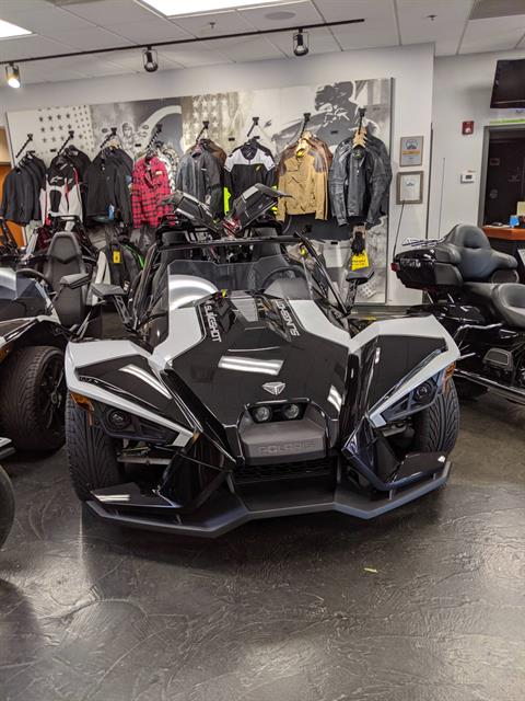 2019 Slingshot Slingshot Grand Touring in Mahwah, New Jersey - Photo 1
