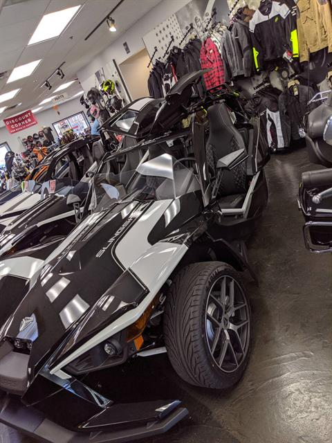 2019 Slingshot Slingshot Grand Touring in Mahwah, New Jersey - Photo 2