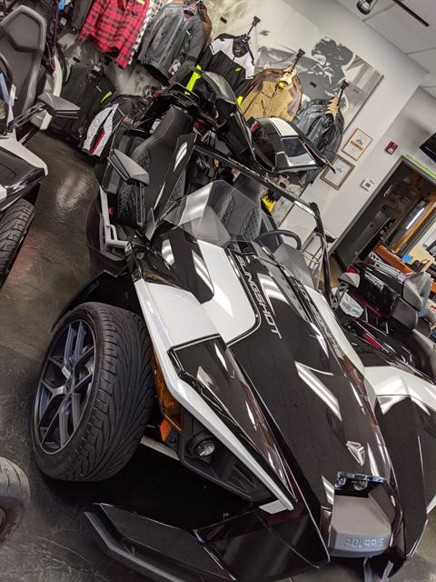 2019 Slingshot Slingshot Grand Touring in Mahwah, New Jersey - Photo 3