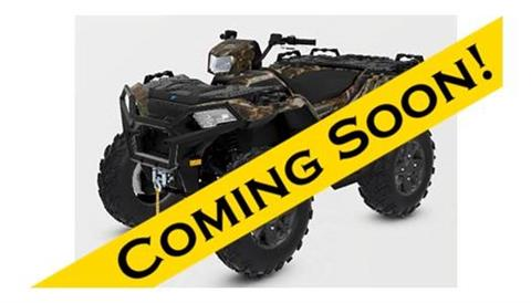 2021 Polaris Sportsman 850 Premium Trail Package in Mahwah, New Jersey - Photo 1