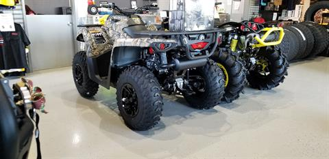2019 Can-Am Outlander DPS 570 in Lake Charles, Louisiana