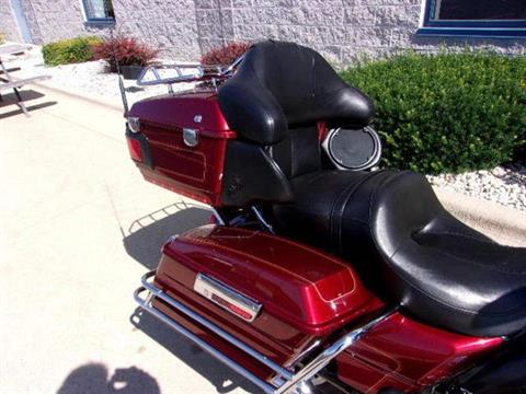 2010 Harley-Davidson Ultra Classic® Electra Glide® in Beaver Dam, Wisconsin - Photo 4