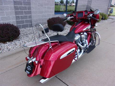 2019 Indian Chieftain® Limited ABS in Beaver Dam, Wisconsin - Photo 2
