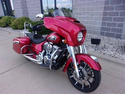 2019 Indian Chieftain® Limited ABS in Beaver Dam, Wisconsin - Photo 5
