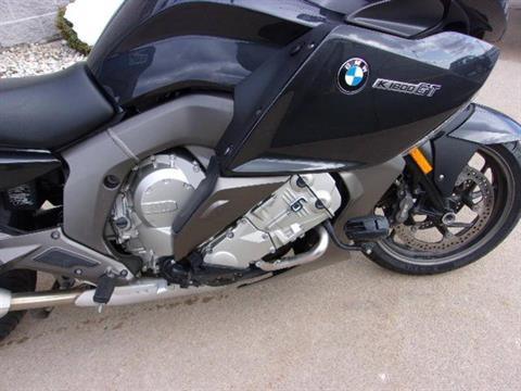 2013 BMW K1600GT in Beaver Dam, Wisconsin - Photo 3