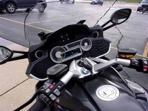 2013 BMW K1600GT in Beaver Dam, Wisconsin - Photo 4