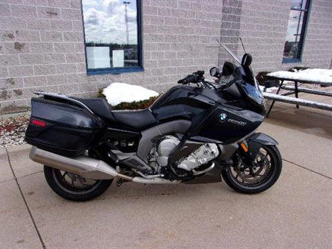 2013 BMW K1600GT in Beaver Dam, Wisconsin - Photo 5