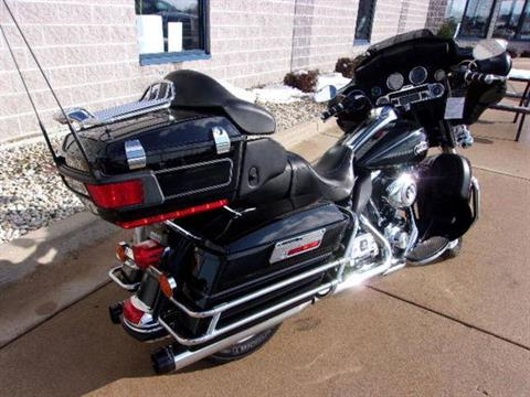 2011 Harley-Davidson Ultra Classic® Electra Glide® in Beaver Dam, Wisconsin - Photo 1