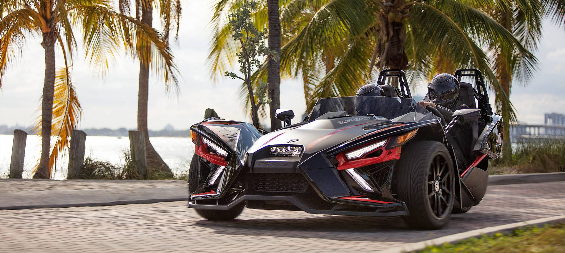 2020 Polaris SLINGSHOT R in Panama City Beach, Florida - Photo 15