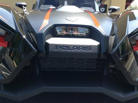 2020 Polaris SLINGSHOT R in Panama City Beach, Florida - Photo 2