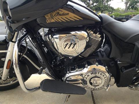 2019 Indian CHIEFTAIN in Panama City Beach, Florida - Photo 12