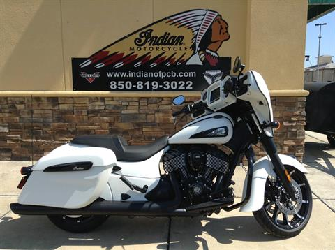 2019 Indian Chieftain Darkhorse in Panama City Beach, Florida