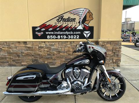 2020 Indian Chieftain® Limited in Panama City Beach, Florida - Photo 1