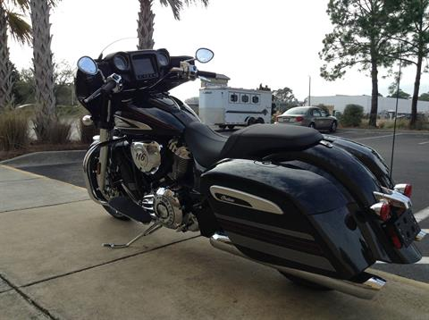 2020 Indian Chieftain® Limited in Panama City Beach, Florida - Photo 8