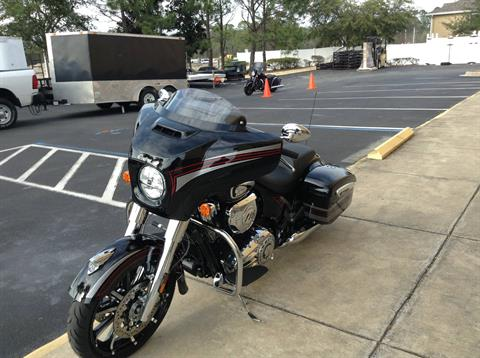 2020 Indian Chieftain® Limited in Panama City Beach, Florida - Photo 14