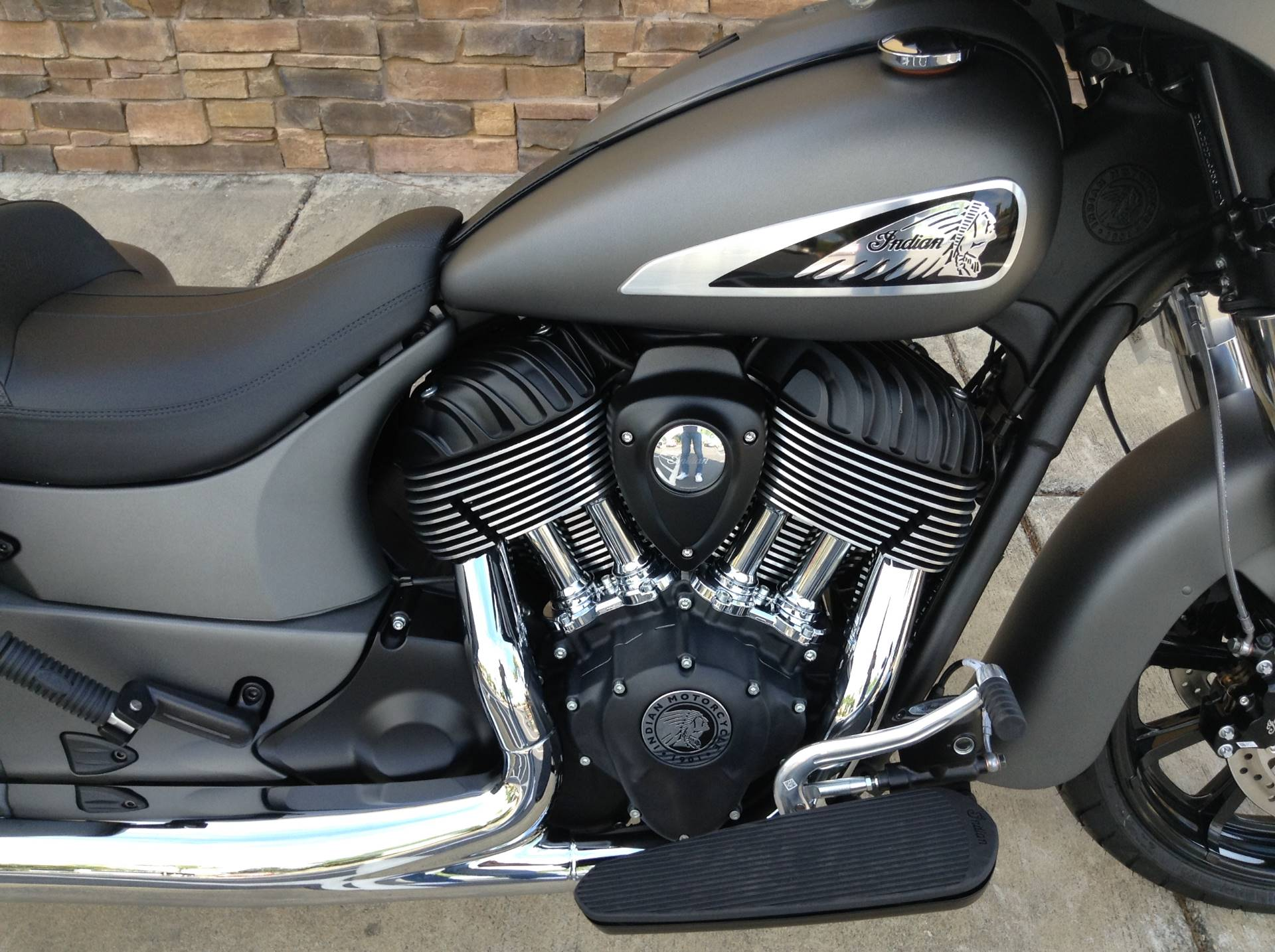 2020 Indian CHIEFTAIN in Panama City Beach, Florida - Photo 10