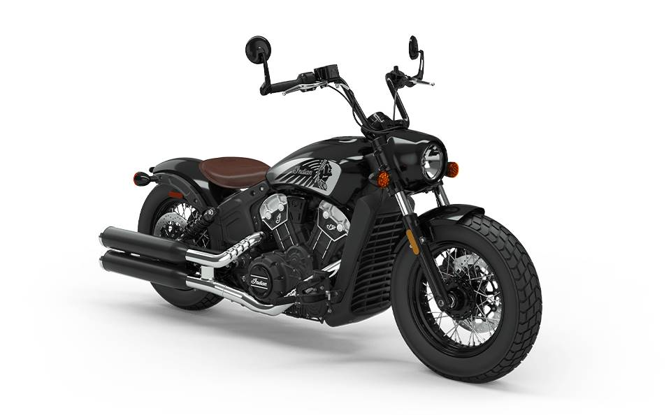 2020 Indian SCOUT BOBBER TWENTY in Panama City Beach, Florida - Photo 13