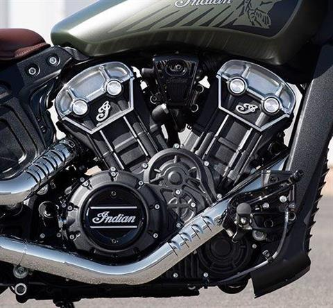 2020 Indian SCOUT BOBBER TWENTY in Panama City Beach, Florida - Photo 15