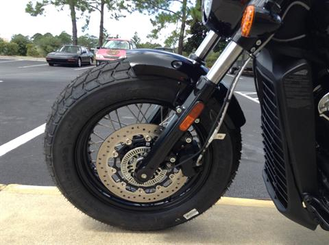 2020 Indian SCOUT BOBBER TWENTY in Panama City Beach, Florida - Photo 10